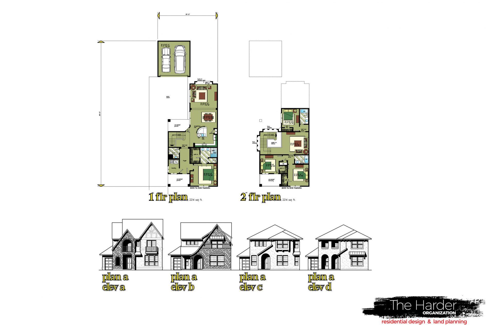 J:(Drawings)Meridian homesdetached gar site plan conceptdeta