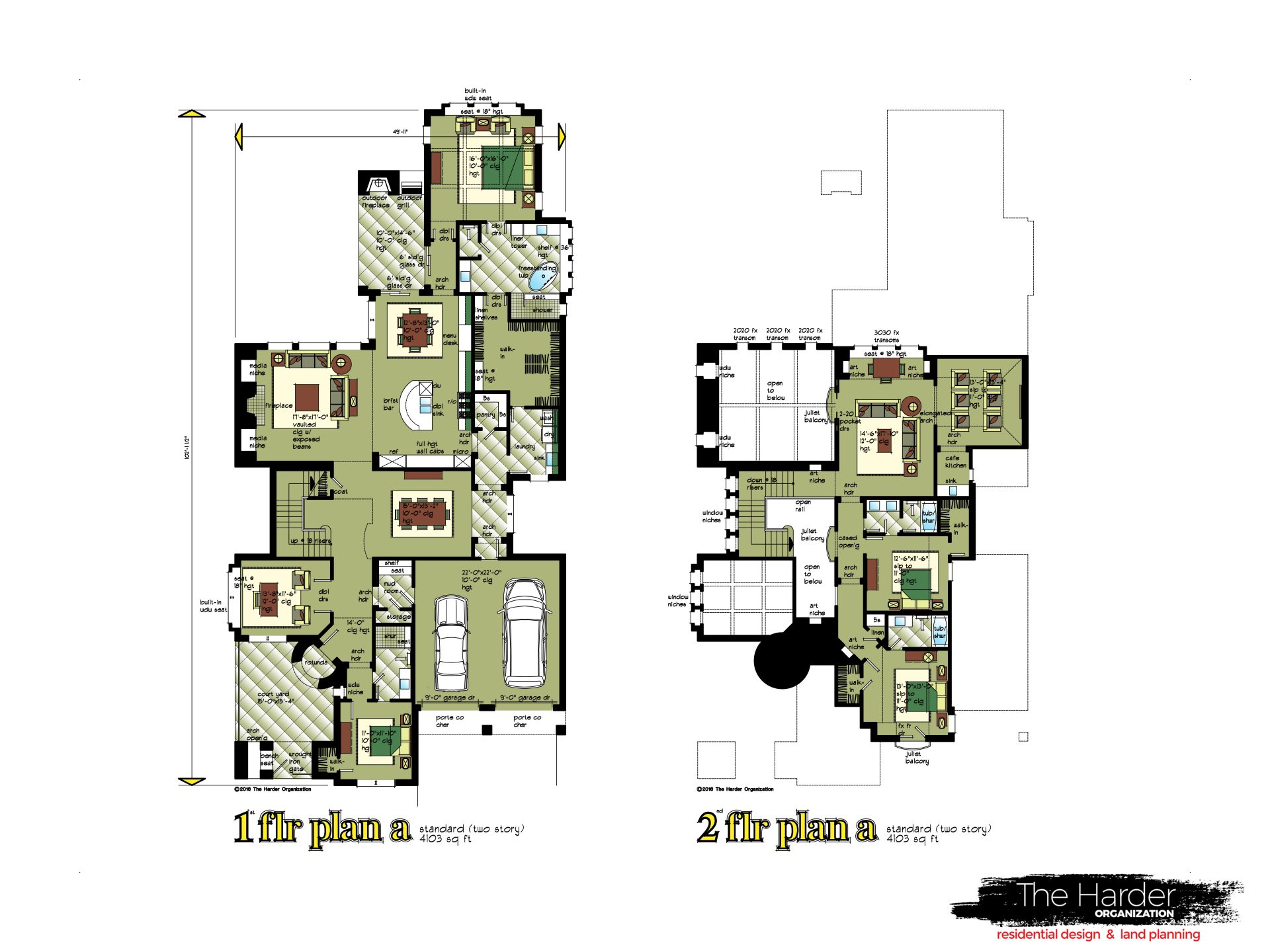 J:(Drawings)Millenia Home BuildersTho Brochuretho bro (1) Mo